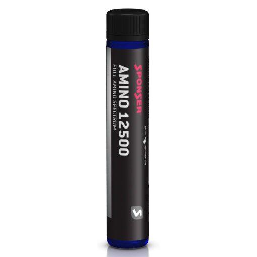 Sponser Amino 12500 Komplex Aminosav, 25ml