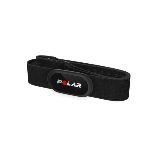 POLAR H10 Mellkasi jeladó szett, fekete, M-XXL