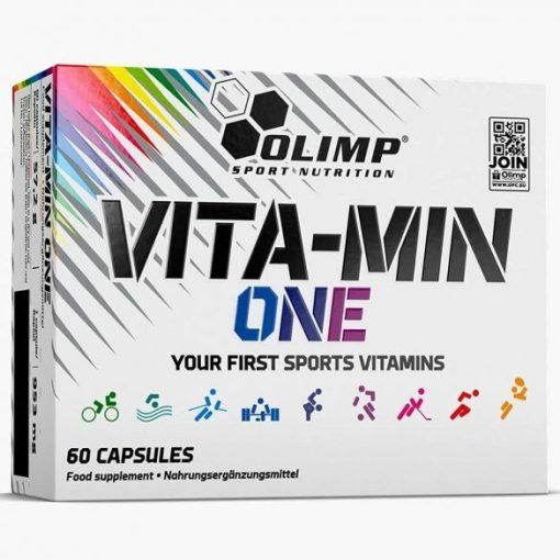 OLIMP Vita-Min ONE, 60 kapszula